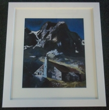 image for Ben Nevis And C.I.C Hut