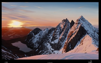 image for An Teallach by Jamie Hageman