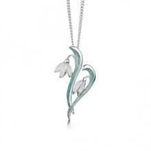 image for Snowdrop Pendant EP229