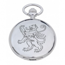 image for Lion Rampant Pocket watch