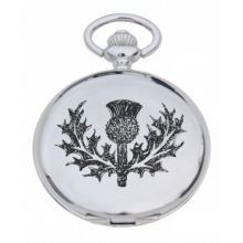 image for Thistle Pocket Watch